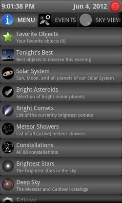 Mobile Observatory - Mobile Observatory
